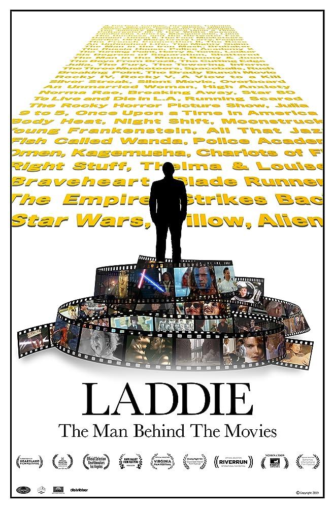 Laddie: The Man Behind the Movies (2017)