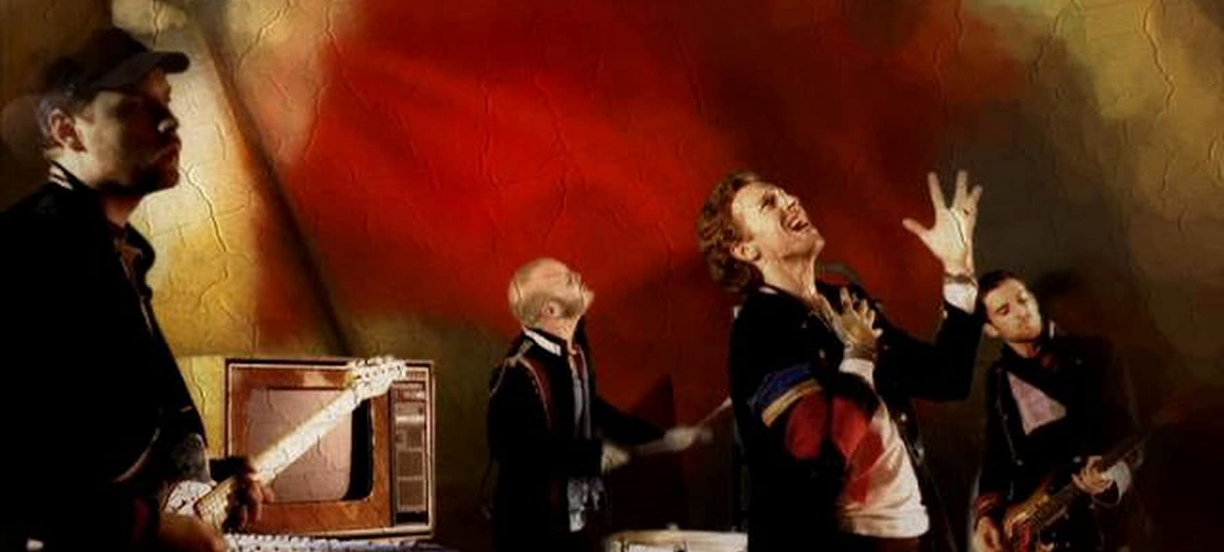 Coldplay: Viva La Vida (2008)