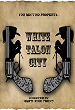 White Talon City