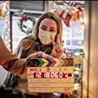 Jessica Harmon in A Christmas to Savour (2021)