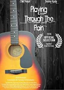 Watch new movie free Playing Through The Pain [Quad]