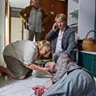 Serge Falck, Martin Zauner, and Margarete Tiesel in CopStories (2013)