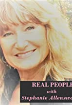 Real People with Stephanie Allensworth