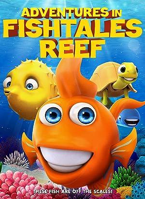 Adventures in Fishtale Reef (2020)