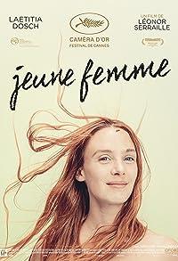 Primary photo for Jeune Femme