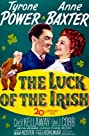 The Luck of the Irish (1948) Poster