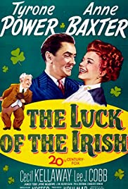 The Luck of the Irish (1948) Poster - Movie Forum, Cast, Reviews