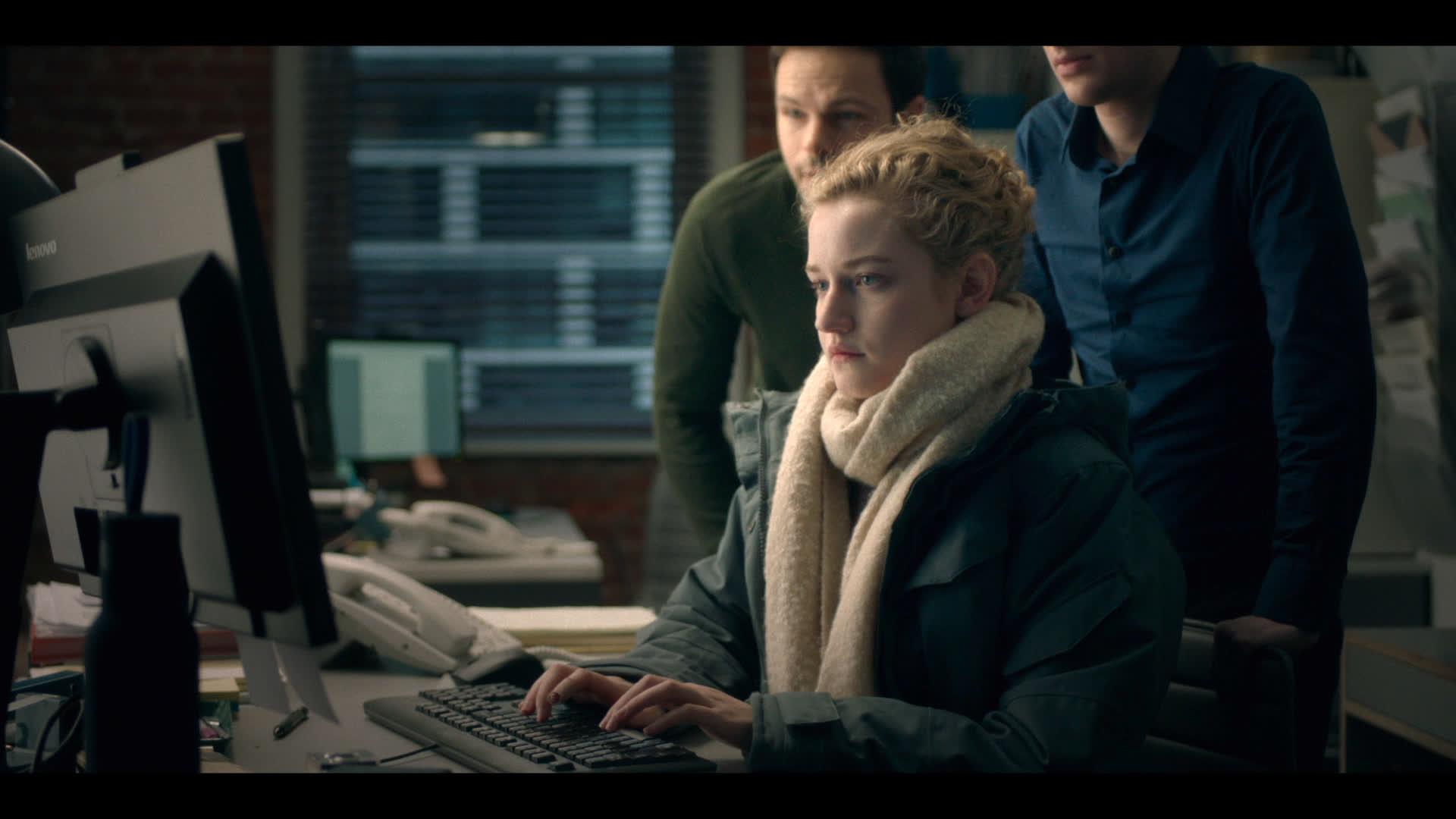 The Assistant (2019) - IMDb