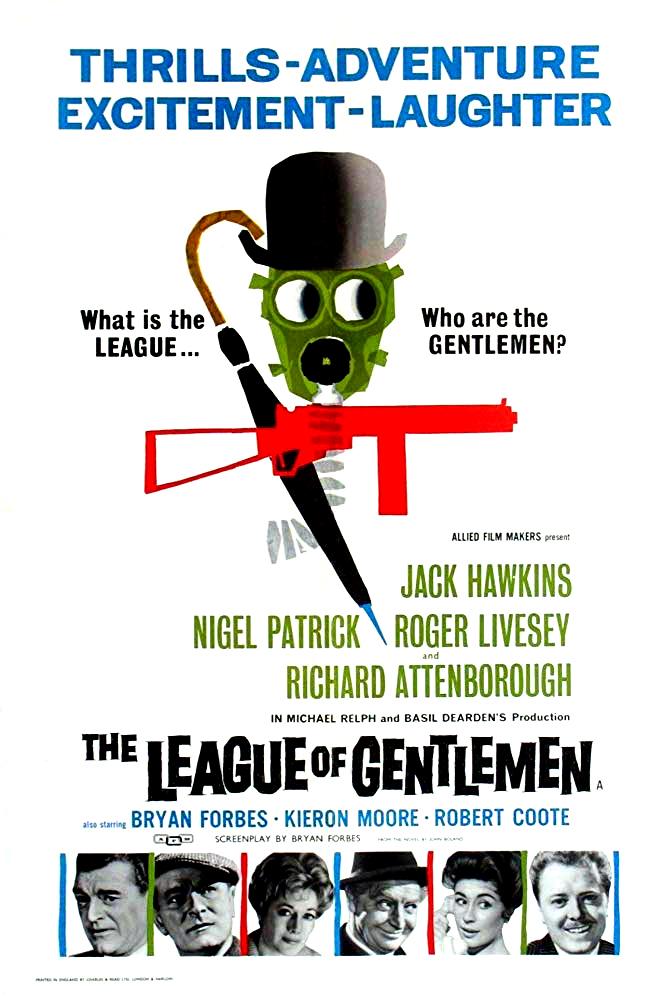 Un colpo da otto (1960) HDTV