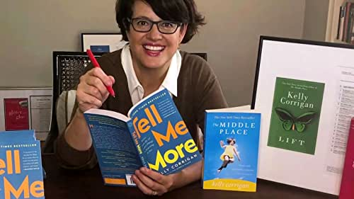 Tell Me More with Kelly Corrigan