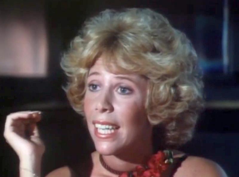 Jill Choder in Barnaby Jones (1973)