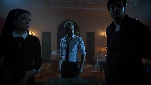 Constantine: Hello