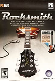 Rocksmith Poster