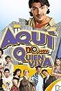 Aquí no hay quien viva - Colombia (2008) Poster