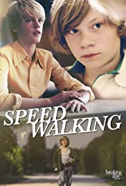Speed Walking Poster
