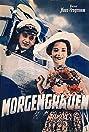 Morgengrauen (1954) Poster