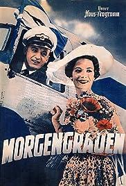 Morgengrauen Poster