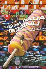 Eliska Loves the Wild Life Poster