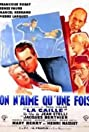 One Only Loves Once (1950) Poster