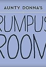Aunty Donna's Rumpus Room