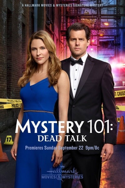 Paslaptis 101 : Negyvas pokalbis (2019) / Mystery 101: Dead Talk