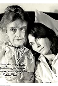 Kate Jackson and Lillian Gish in Thin Ice (1981)