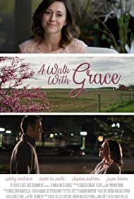 David Lee Smith and Ashley Bratcher in A Walk with Grace (2019)