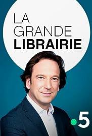 La grande librairie Poster