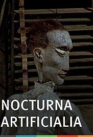 Nocturna Artificialia Poster
