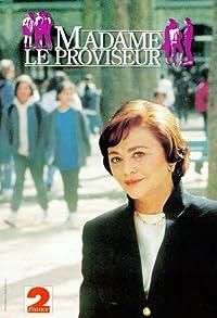 Primary photo for Madame le proviseur