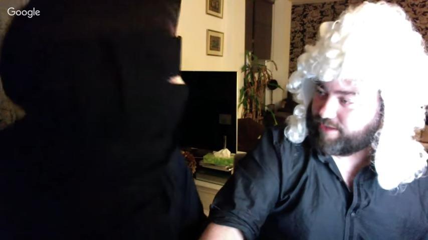 Sargon Of Akkad Livestreams