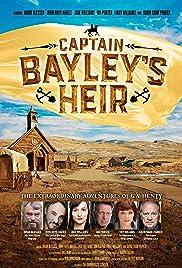 Captain Bayley's Heir Poster