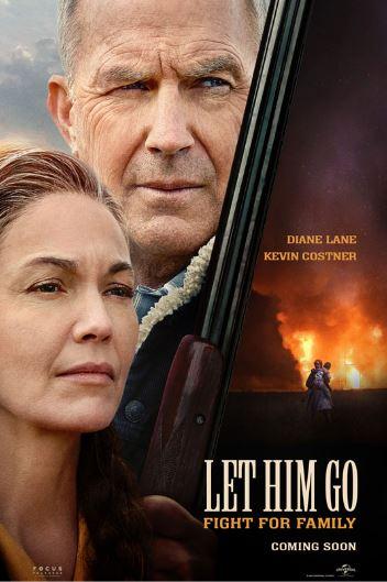 Kevin Costner and Diane Lane in Let Him Go (2020)