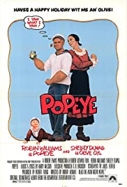 Watch Full HD Movie Popeye (1980)