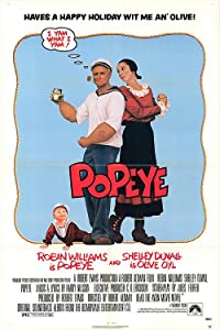 Watch a english movie Popeye by none [360p]