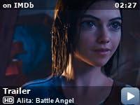 Alita Battle Angel 2019 Imdb