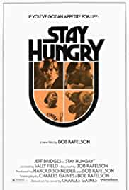 Watch Movie Stay Hungry (1976)
