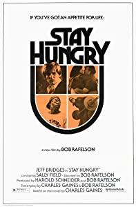 Hollywood action movies video download Stay Hungry [720x480]