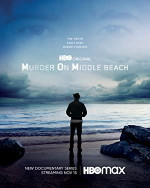 Where to stream Murder on Middle Beach