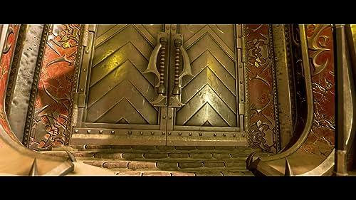 Lego: Marvel Super Heroes 2: Thor Ragnarok Vignette