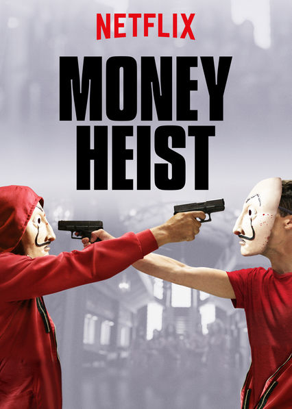 Money Heist 2017 S01 720p DUAL-AUDIO SPA-ENG 10bit WEBRip 2CH x265