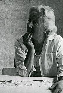 Marik Vos-Lundh Picture