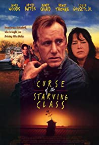 Primary photo for Curse of the Starving Class