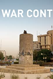 War Continued Poster
