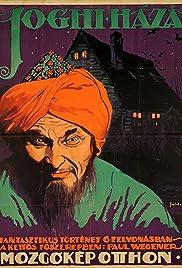 Der Yoghi Poster
