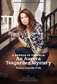 Primary photo for A Bundle of Trouble: An Aurora Teagarden Mystery