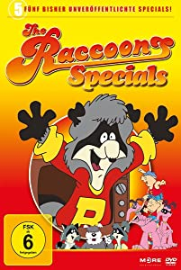 Movie downloads for psp The Raccoons on Ice by Kevin Gillis [WQHD]