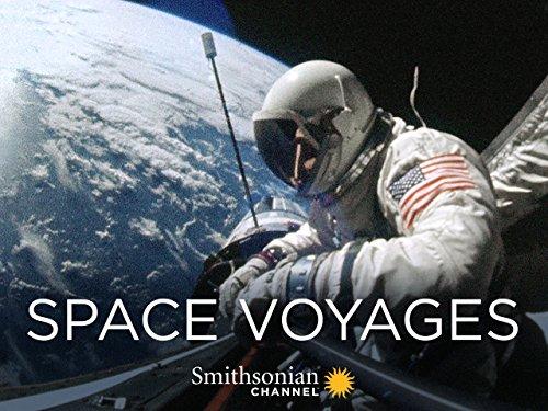 دانلود زیرنویس فارسی سریال Space Voyages