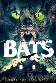 Bats: The Awakening (2021)