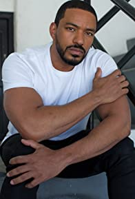 Primary photo for Laz Alonso